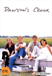 Dawson's Creek - The Journey - Seasons 01-06