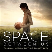 Space Between Us | CD