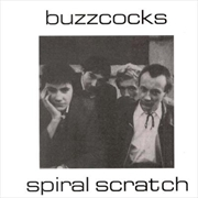 Spiral Scratch EP - 40th Anniversary Re-Issue