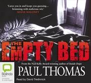 Empty Bed   Audio Book