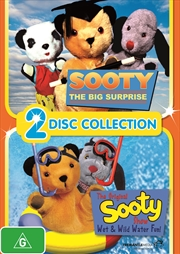 Sooty: Big Surprise/Wet And Wild Water Fun