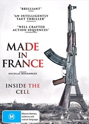 Made In France | DVD