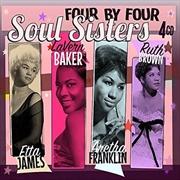 Soul Sisters | CD