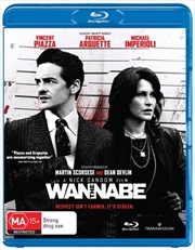 Wannabe, The | Blu-ray