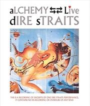 Alchemy Live 2010   Blu-ray