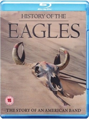History Of The Eagles 2013 | Blu-ray