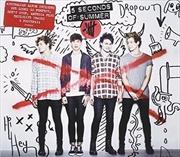 5 Seconds Of Summer (Australian Deluxe Edition)