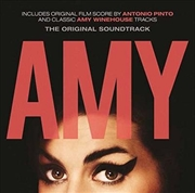 Amy [soundtrack]