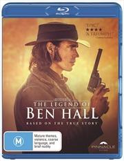 Legend Of Ben Hall, The