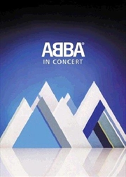 Abba In Concert | DVD
