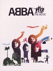 Abba - The Movie | DVD