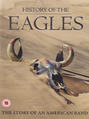 History Of The Eagles 2013 | DVD