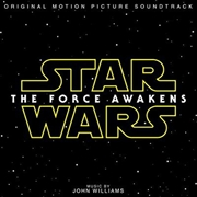Star Wars - The Force Awakens Soundtrack