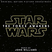 Star Wars- The Force Awakens (original Motion Picture Soundtrack) | CD