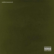 Untitled Unmastered | CD