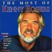 Most Of Kenny Rogers | CD