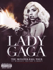 Monster Ball Tour At Madison Square Garden [2011]