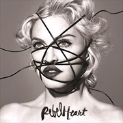 Rebel Heart (Deluxe Edition) | CD