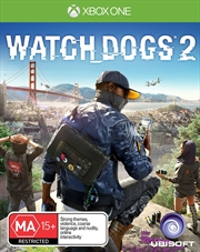 Watch Dogs 2 | XBox One
