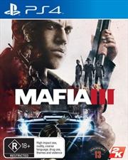 Mafia 3 With Preorder Bonus