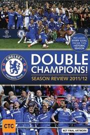 Chelsea 2011 Season Review | DVD