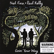 Goin' Your Way (2CD Edition)
