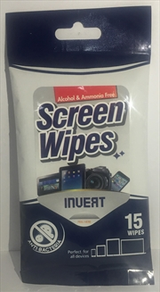 Screen Wipes | Accessories