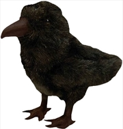 Got Three Eyed Raven Plush | Merchandise
