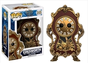 Cogsworth | Pop Vinyl