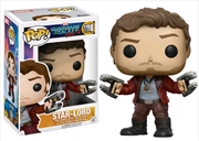 Star Lord | Pop Vinyl