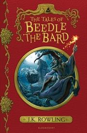 Tales of Beedle the Bard | Hardback Book