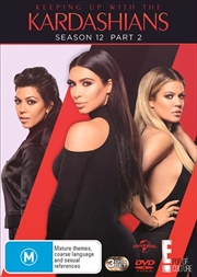 Keeping Up With The Kardashians - Season 12 - Part 2