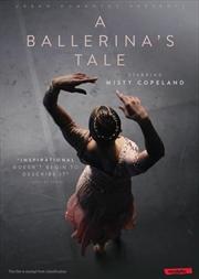A Ballerina's Tale | DVD