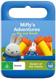 Miffy's Adventures - Queen Of The Castle