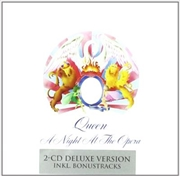 A Night At The Opera | CD