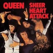 Sheer Heart Attack (2011 Remaster Deluxe 2cd Edition) | CD