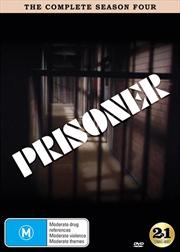 Prisoner - Season 4
