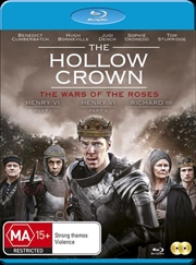 Hollow Crown - The War Of The Roses - Season 2, The | Blu-ray