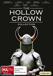Hollow Crown - Season 1-2 | Collection, The
