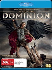 Dominion - Season 1 | Blu-ray