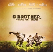O Brother Where Art Thou? (soundtrack) | Vinyl