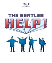 Help! 1965 | Blu-ray