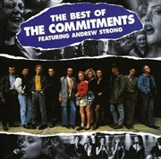 Best Of The Commitments [australian Import] | CD