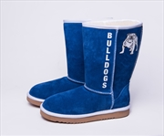 Bulldogs Adult Uggs