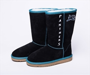 Panthers Adult Uggs