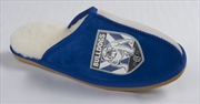 Bulldogs Adult Slippers