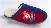 Knights Adult Slippers