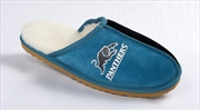 Panthers Adult Slippers