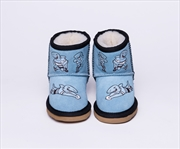 Sharks Youth Uggs