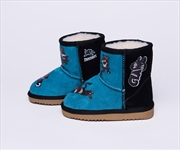 Panthers Kids Uggs